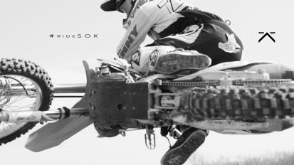Valentin Teillet – Motocross advertising