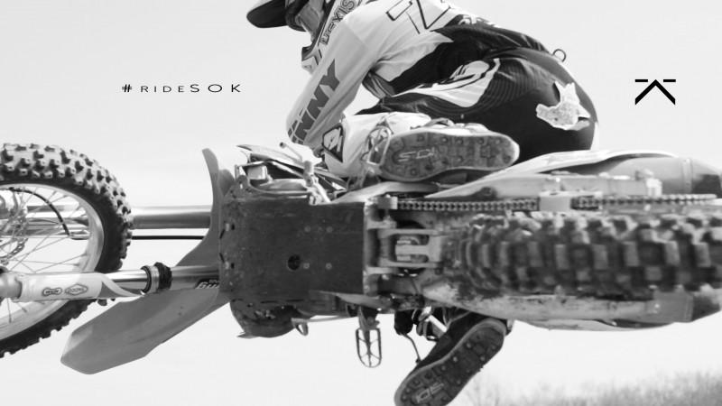 Production audiovisuelle – Motocross