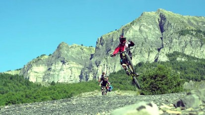 Enduro Mercantour 2015