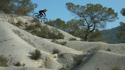 What is Mountain Bike for you