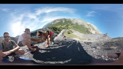 Camera 360 VR – Réalité virtuelle