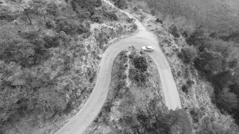 Tournage Rallye DECL