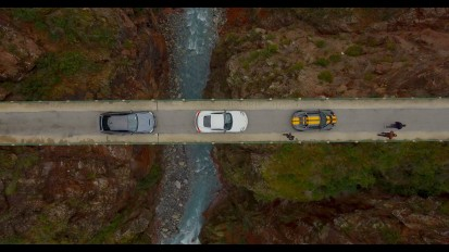 BMW M4 GTS / Porsche Cayman R / Lotus Elise Supercharged