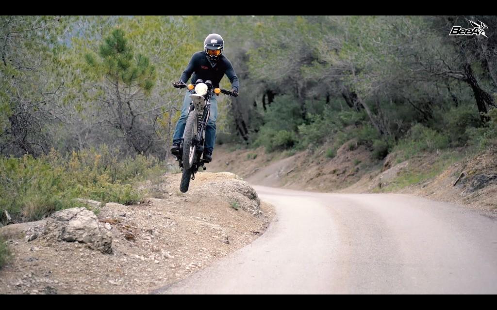 adrien dailly moto yamaha xt 1986
