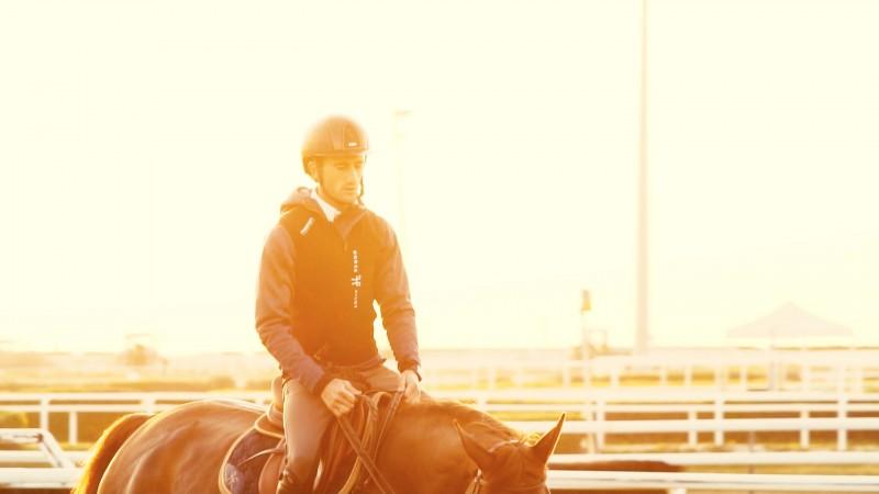 Horse Pilot – Cagnes sur mer – Airbag