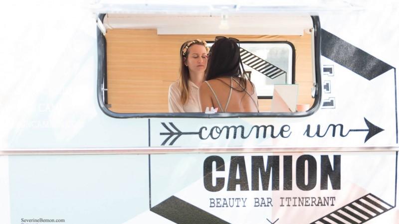 Belle Comme Un Camion