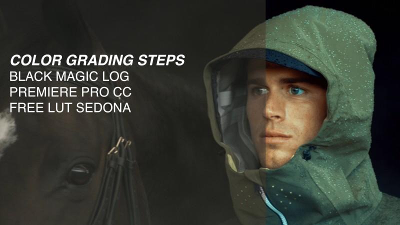 Comment utiliser une LUT (gratuite) dans Premiere Pro CC