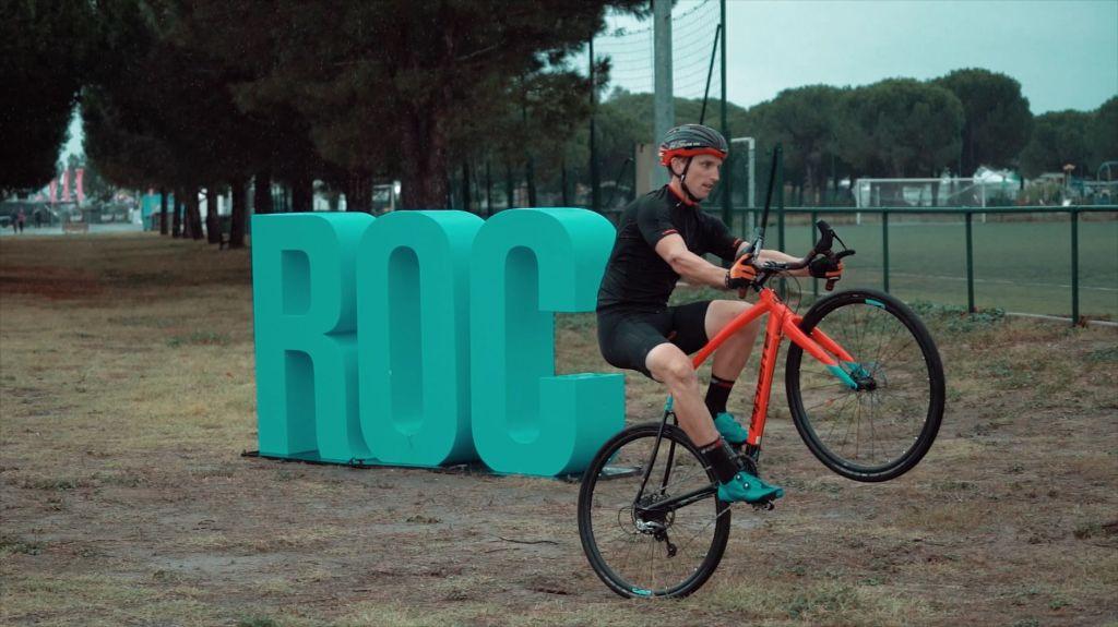 gravel stunt cycling lapierre genepifilm