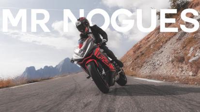 MV AGUSTA – MR NOGUES